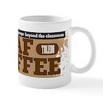 DEAFinitley a Regular Deaf Coffee Mug