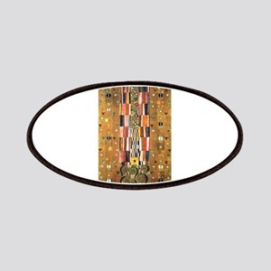 Gustav Klimt End of the Wall Patch