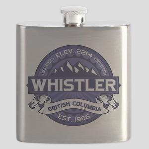 Whistler Midnight Flask