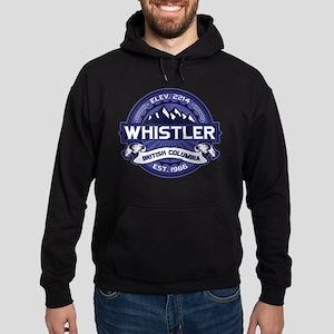 Whistler Midnight Hoodie (dark)
