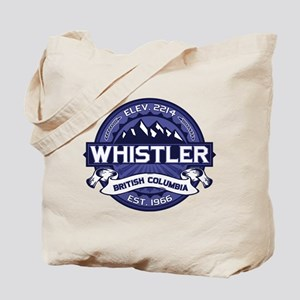 Whistler Midnight Tote Bag