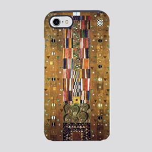 Gustav Klimt End of the Wall iPhone 7 Tough Case