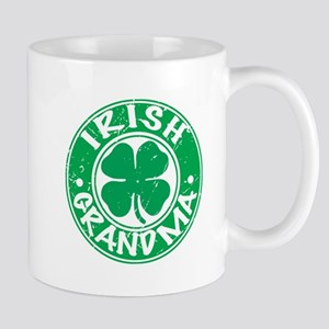 Irish Grandma Mug
