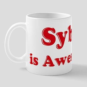 Sybil is Awesome Mug