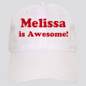 Melissa is Awesome Cap