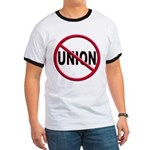 Anti-Union Ringer T
