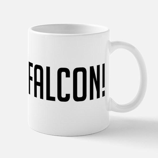 Go Cape Falcon Mug