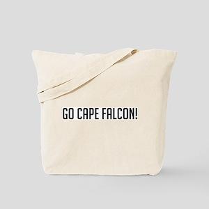 Go Cape Falcon Tote Bag
