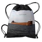 Paul R. Tregurtha Drawstring Bag