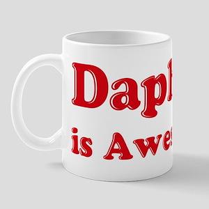 Daphne is Awesome Mug
