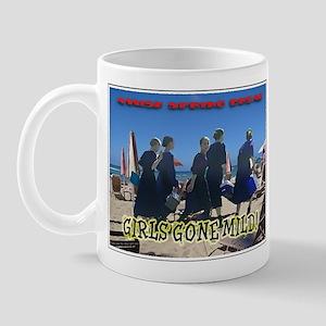 Girls Gone Mild Mug