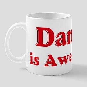 Danna is Awesome Mug
