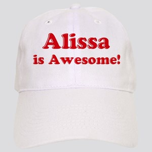 Alissa is Awesome Cap