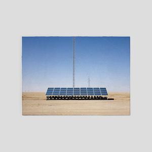 Microwave telecommunications tower Libya - 5'x7' A