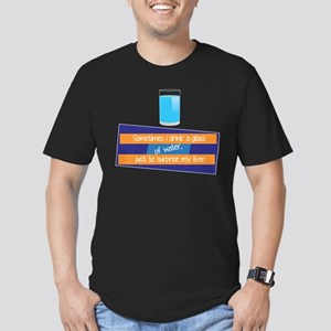 My Liver T-Shirt