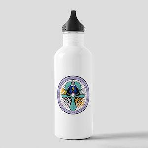 WE ROYAL MOOR Water Bottle