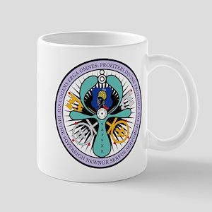 WE ROYAL MOOR Mug