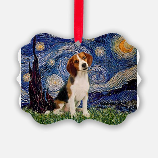 MP-Starry-Beagle1-nc.PNG Ornament