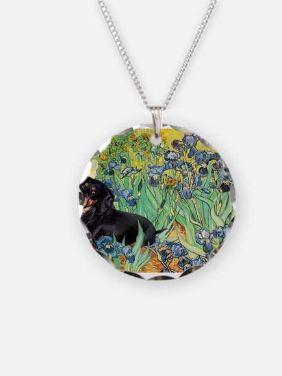 8x10-Irises-Dachs-Blk4.png Necklace