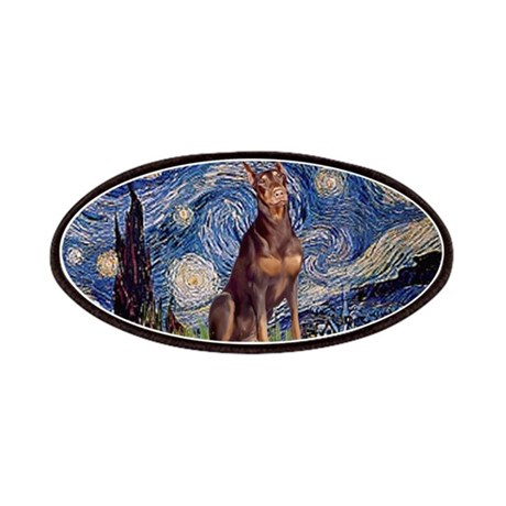 MP-STARRY-Dobie-Red-Sheenasit.png Patches