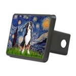 STARRY-GSMD1 Rectangular Hitch Cover