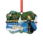 TILE-Sailbts-LAB1 Picture Ornament
