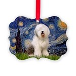 5.5x7.5-Starry-OES6 Picture Ornament
