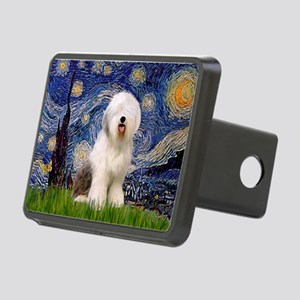 5.5x7.5-Starry-OES6 Rectangular Hitch Cover