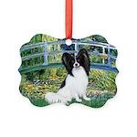3-MP--Bridge1-Papi1 Picture Ornament