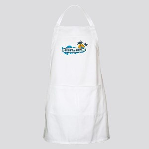 Siesta Key - Surf Design. Apron