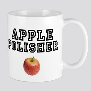 APPLE POLISHER Small Mug