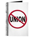 Anti-Union Journal