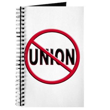 Anti-Union Journal