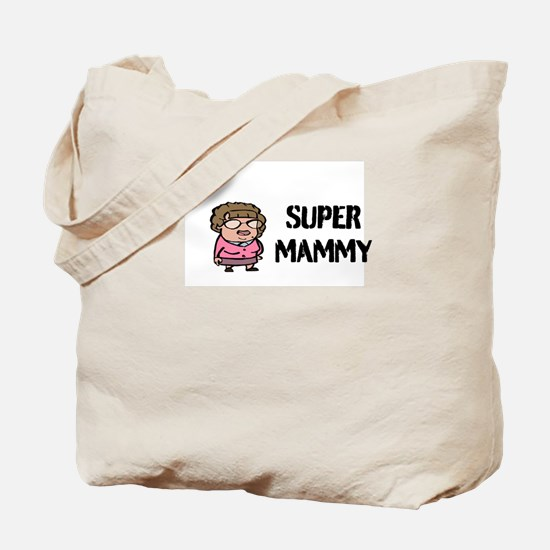 Super Mammy Tote Bag