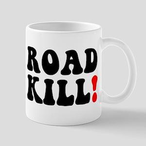 ROAD KILL! - REDNECK - LOWER CLASS CITIZEN! Small