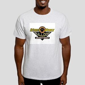 McLoughlin Basketball Light T-Shirt