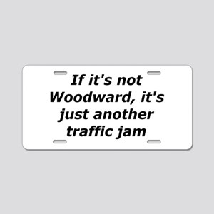 If Its Not Woodward Its Just Another Traffic Jam A