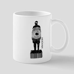 anxious Mug
