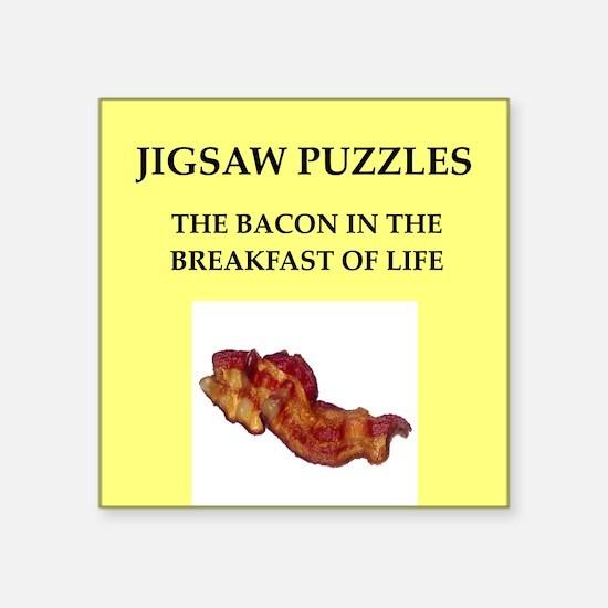 jigsaw,puzzle Sticker
