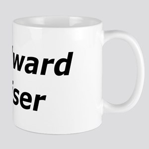 Woodward Cruiser Mug