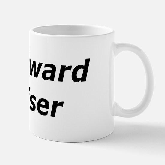 Woodward Cruiser Mug