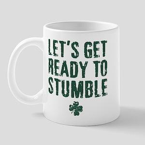 Ready to Stumble Mug