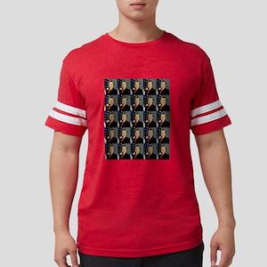 hillary clinton Mens Football Shirt