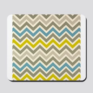 Chevron iPhone5 Case Mousepad