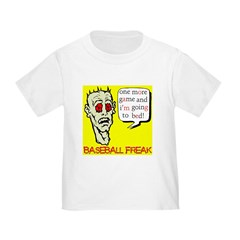 Baseball Freak T