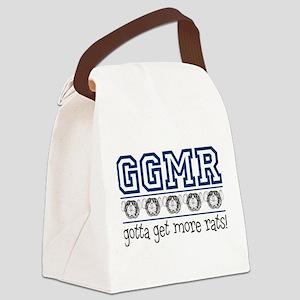 GGMR Canvas Lunch Bag