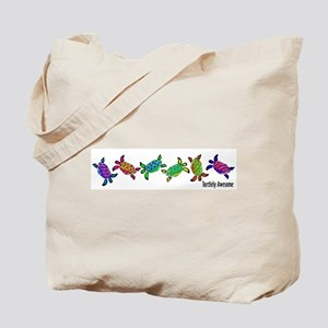 Turtlely Awesome Tote Bag