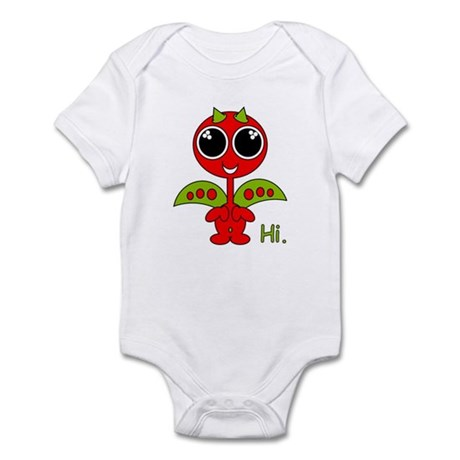 RED LIGHT Infant Bodysuit