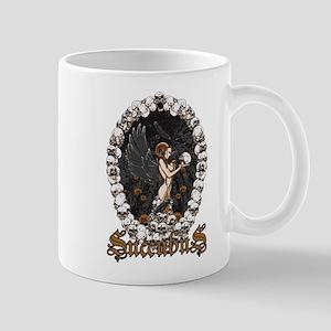 The Succubus Mug