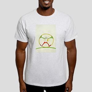 Manipura Light T-Shirt